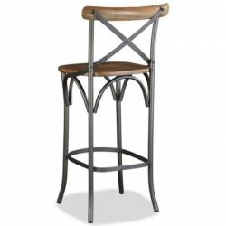 6-tlg. Garten-Lounge-Set...